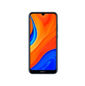 Y6S ORCHID BLUE SMARTPHONE