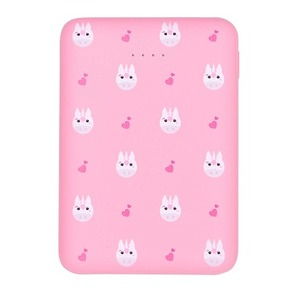 POWERBANK 10000 MAH LICORNE