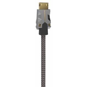 CABLE FIBRE OPTIQUE M1000 1.5M