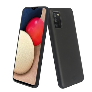 MUVIT FOR CHANGE COQUE BAMBOOTEK STORM SAMSUNG GALAXY A02S