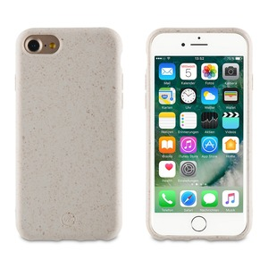 MUVIT FOR CHANGE COQUE BAMBOOTEK COTTON: APPLE I PHONE 6/6S/7/8