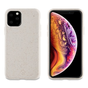 MUVIT FOR CHANGE COQUE BAMBOOTEK COTTON: APPLE IPHONE 11 PRO MAX