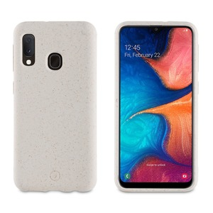 FOR CHANGE COQUE BAMBOOTEK COTTON: SAMSUNG GALAXY A20E