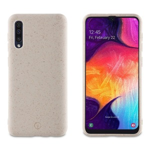 MUVIT FOR CHANGE COQUE BAMBOOTEK COTTON: SAMSUNG GALAXY A50