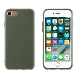 MUVIT FOR CHANGE COQUE BAMBOOTEK MOSS: APPLE I PHONE 6/6S/7/8