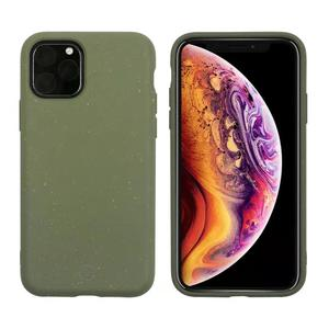 MUVIT FOR CHANGE COQUE BAMBOOTEK MOSS: APPLE IPHONE 11 PRO