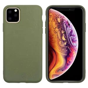 MUVIT FOR CHANGE COQUE BAMBOOTEK MOSS: APPLE IPHONE 11 PRO MAX