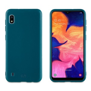 MUVIT FOR CHANGE COQUE BAMBOOTEK OCEAN: SAMSUNG GALAXY A10