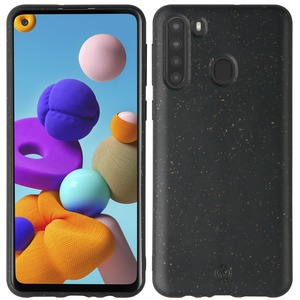 MUVIT FOR CHANGE COQUE BAMBOOTEK STORM: SAMSUNG GALAXY A21
