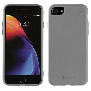 MUVIT FOR CHANGE COQUE RECYCLETEK thunder: APPLE IPHONE 7/8/SE2