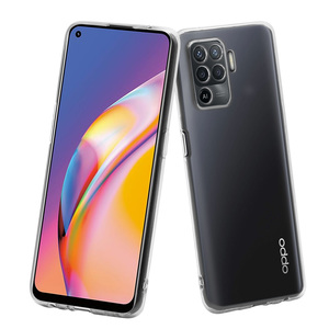 MUVIT FOR CHANGE COQUE SOUPLE CLEAR DESIGNED FOR OPPO A94