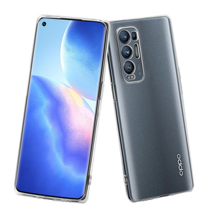 MUVIT FOR CHANGE COQUE SOUPLE CLEAR DESIGNED FOR OPPO FIND X3 NEO