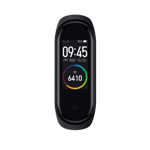 MONTRE CONNECTE MI BAND 4