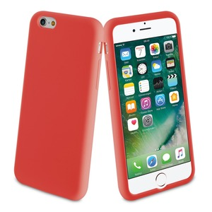 LIFE BABY SKIN CASE ROUGE: IPHONE 6/6S