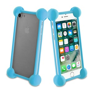 COQUE BUMPER UNIVERSELLE BLUE TAILLE 5''