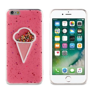 COQUE ICE CREAM PINK: IPHONE 6+/6s+