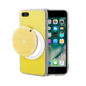 COQUE MIRROR LEMON: IPHONE 7+/8+