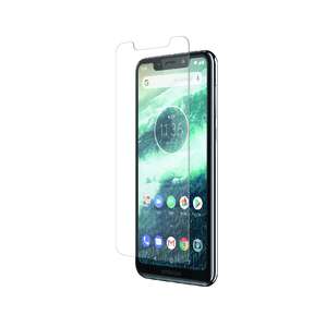 MADE FOR MOTO VERRE TREMPE: MOTOROLA MOTOROLA ONE