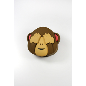 POWERBANK MONKEY DOUBLE FACE 2600MAH