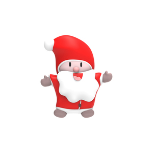POWERBANK SANTA 2600MAH