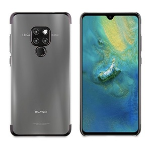 COQUE CRYSTAL EDITION PP: HUAWEI MATE 20 2018