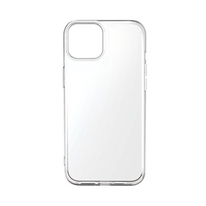 MUVIT FOR FRANCE COQUE CRYSTAL SOFT RENFORCEE IPHONE 13 MINI