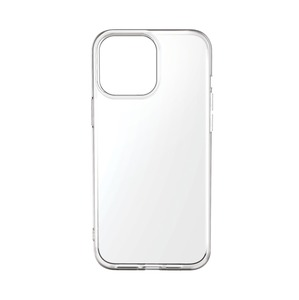 MUVIT FOR FRANCE COQUE CRYSTAL SOFT RENFORCEE IPHONE 13 PRO