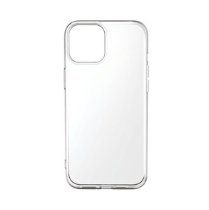 MUVIT FOR FRANCE COQUE CRYSTAL SOFT RENFORCEE IPHONE 13 PRO MAX