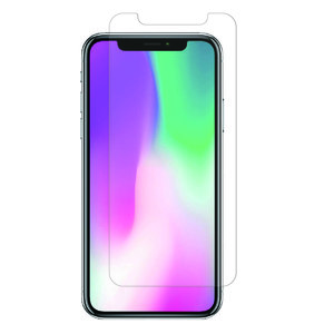 FOR CHANGE VERRE TREMPE PLAT: APPLE IPHONE XR/11