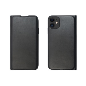 MYWAY FOLIO CASE NOIR IPHONE 11