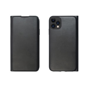 MYWAY FOLIO CASE NOIR IPHONE 11 PRO MAX