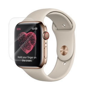 OPTIGUARD ORGANIC GLASS POUR APPLE WATCH 4 (40MM)