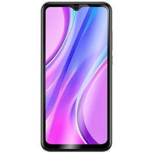 VERRE TREMPE OPTIGUARD GLASS PROTECT NOIR XIAOMI REDMI 9C