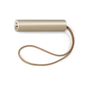FINE TUBE POWERBANK 3000 MAH GUN OR