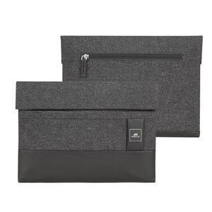 LANTAU Sleeve premium noir pour MACBOOK PRO / AIR / M1