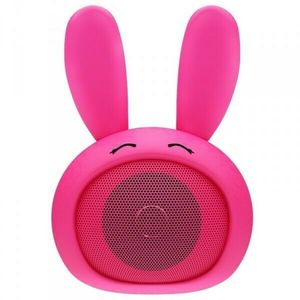 ENCEINTE BLUETOOTH CUTTY FUSHIA
