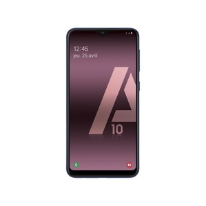 A10 ROUGE SMARTPHONE