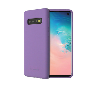 COQUE SMOOTHIE CROCUS PETAL: SAMSUNG S10