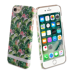 BUNDLE CASE + POWERBANK TROPICAL 5000 MAH: IP 6/6S/7/8