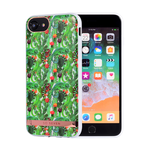 COQUE MEXICO CAMELEON: APPLE IPHONE 6/7/8