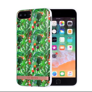 COQUE MEXICO CAMELEON: APPLE IPHONE 6+/7+/8+