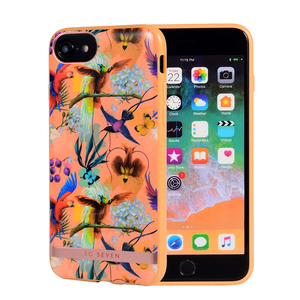 COQUE PHUKET PARROT ORANGE: APPLE IPHONE 6/7/8