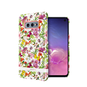 COQUE PREMIUM CRYSTAL SEOUL ORCHIDEE: SAMSUNG S10