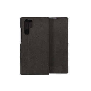 FOLIO GENTLEMAN COQUE ANTHRACITE : HUAWEI P30 PRO