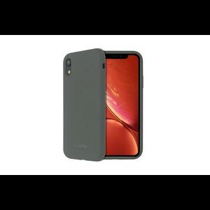 COQUE SMOOTHIE GRIS CLAIR: APPLE IPHONE XR