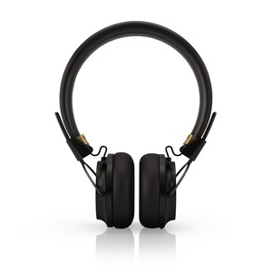 CASQUE BLUETOOTH REGENT BLACK