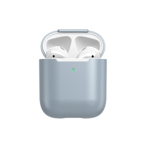 Studio Colour for Apple AirPods – Pewter (gris)