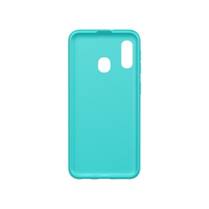 STUDIO COLOUR TEAL ME ABOUT IT (BLEU CIEL) SAMSUNG GALAXY A20E