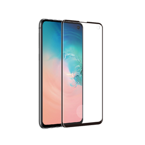TIGER GLASS PLUS  VERRE TREMPE ANTIBACTERIEN: SAMSUNG GALAXY S10