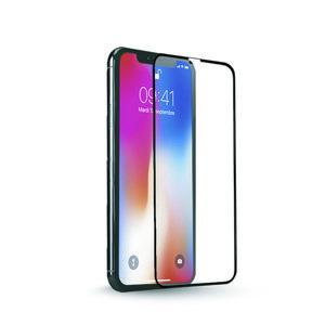TIGER GLASS PLUS VERRE TREMPE ANTIBACTERIEN: APPLE IPHONE X/XS/11 PRO